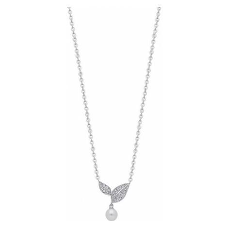 Morellato Oceľový náhrdelník Natura SAHL09