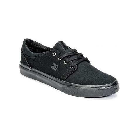 DC Shoes TRASE TX M SHOE 3BK Čierna