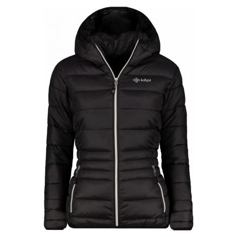Women's quilted jacket KILPI GIRONA-WX