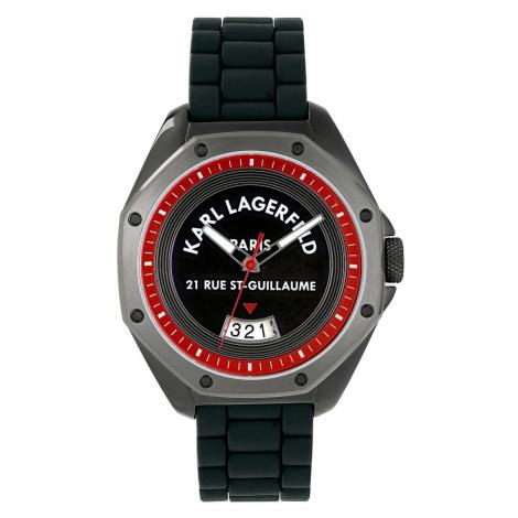 Karl Lagerfeld - Hodinky 5552766