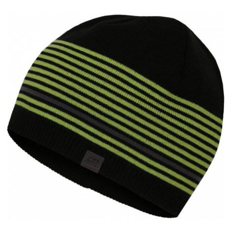 Hannah SCOTTIE zelená - Pánska zimná čiapka