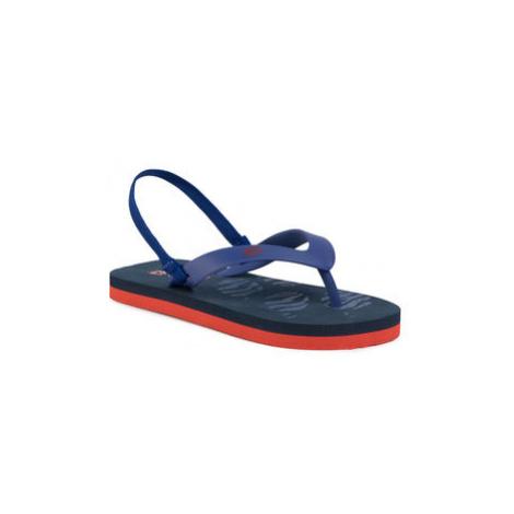 Jack Wolfskin Sandále Eezy K 4038761 S Tmavomodrá