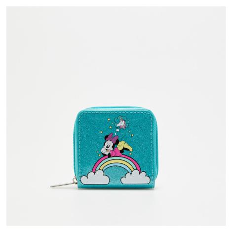 Sinsay - Detská peňaženka - Modrá