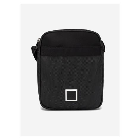 Pixel Cross body bag BOSS Čierna Hugo Boss