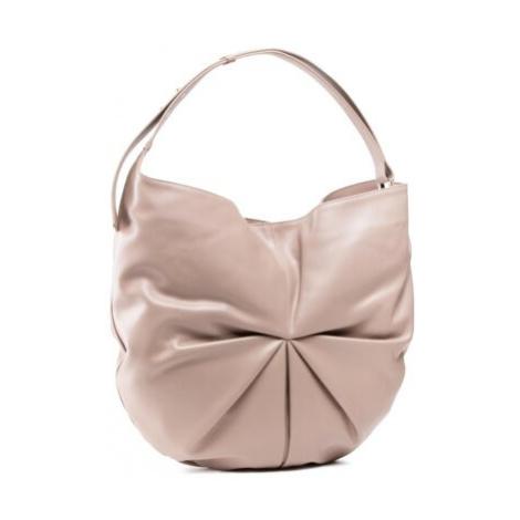 Dámské kabelky Gino Rossi CSN5270 koža(useň) lícová