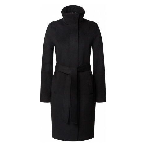 SELECTED FEMME Prechodný kabát 'Melanie'  čierna