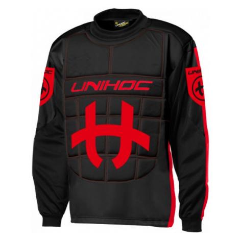 Unihoc SHIELD JSY - Florbalový brankársky dres