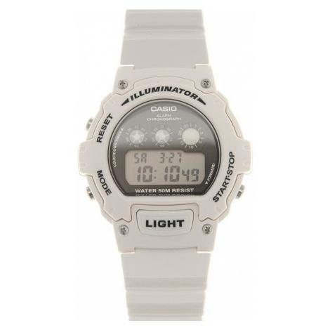 Pánske hodinky Casio