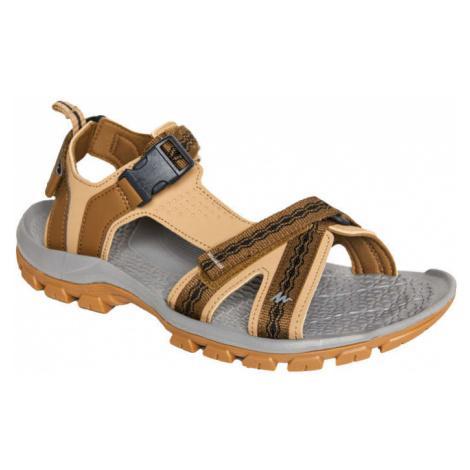 QUECHUA Sandále Nh110 Béžové