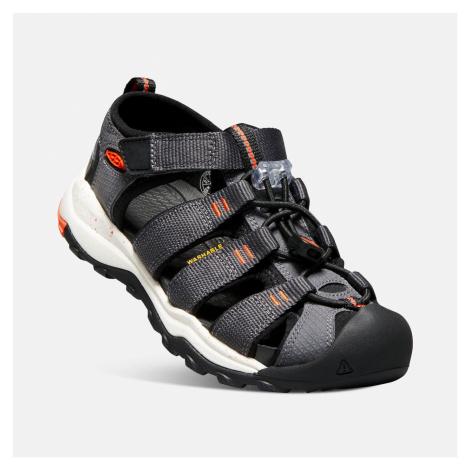 Detské sandále KEEN NEWPORT NEO H2 K