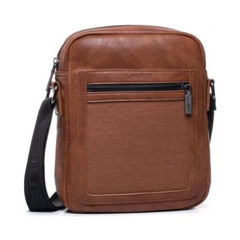 Pánske tašky Lanetti BMR-U-029-33-03 koža ekologická