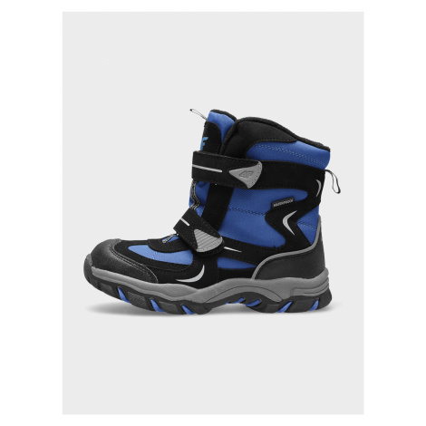 Chlapčenské zimné topánky 4F