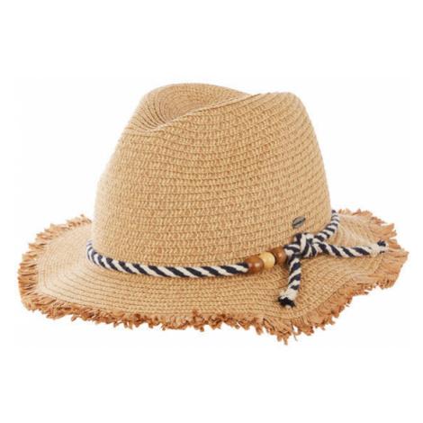 O'Neill BG FEDORA HAT hnedá - Dievčenský klobúk