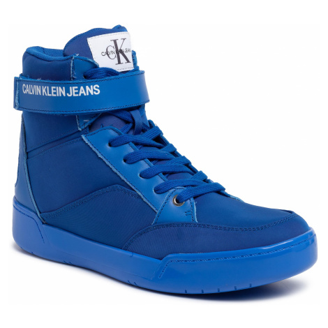 Sneakersy CALVIN KLEIN JEANS - Nigel S1772 American Blue