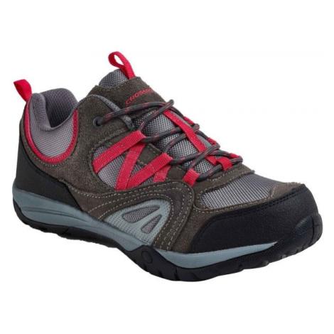 Crossroad FEBRA šedá - Dámska treková obuv