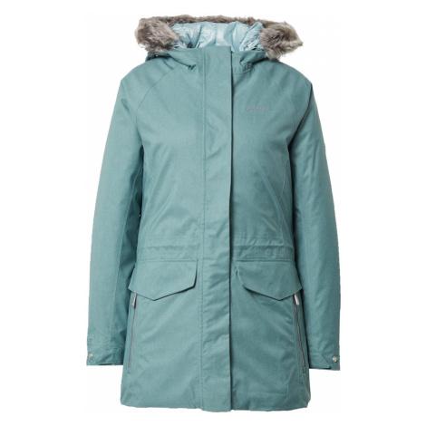 CRAGHOPPERS Outdoorová bunda 'Sakura'  pastelovo modrá / sivá
