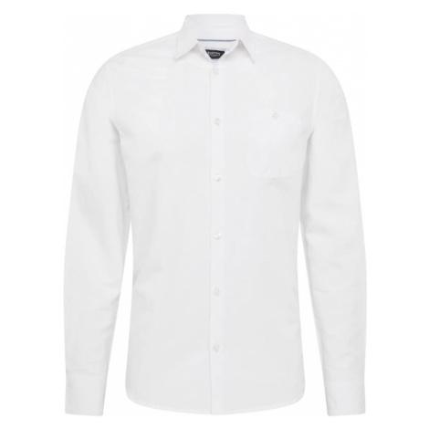 BURTON MENSWEAR LONDON Košeľa  biela