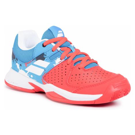 Dievčenské športové topánky Babolat
