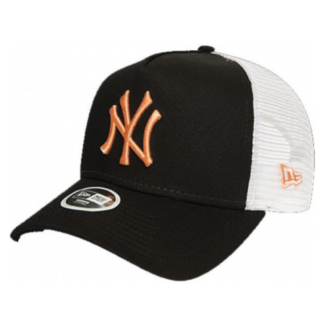 New Era NEW ERA 940W MLB LEAGUE ESSSENTIALS NEW YORK W - Dámska šiltovka