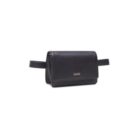 Liu Jo Ľadvinka Belt Bag AA1187 E0017 Čierna