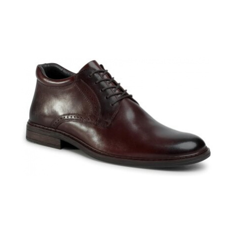 Šnurovacia obuv Lasocki for men MI07-A933-A761-08