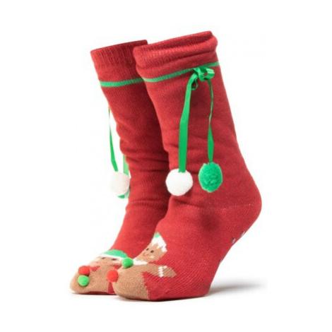 Ponožky ACCCESSORIES 1WB-001-AW20 Materiał tekstylny