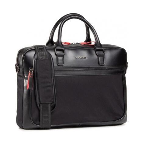 Pánske tašky Lanetti BMM-U-034-10-05 látkové
