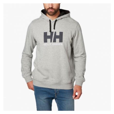 Pánská mikina Helly Hansen Logo 33977 949