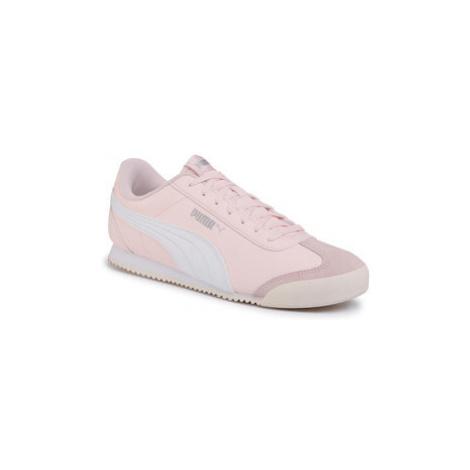 Puma Sneakersy Turino 371113 06 Ružová
