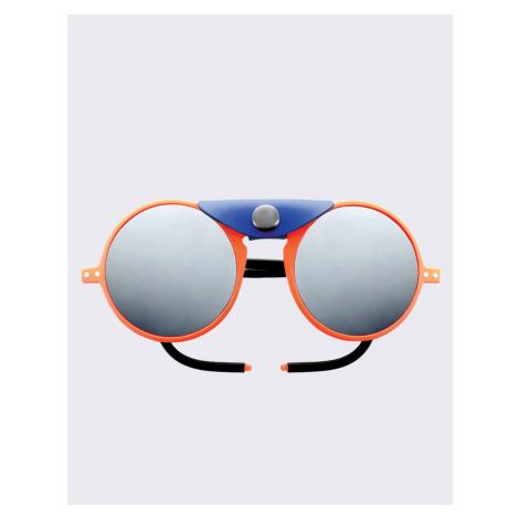 Izipizi Sun Glacier Orange Neon Soft