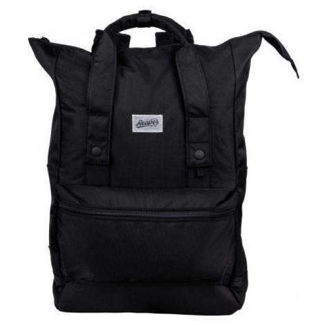 Reaper SUPPLE čierna - Mestský batoh