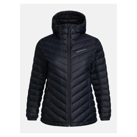 Bunda Peak Performance W Frost Down Hood Jacket