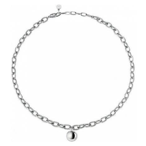 Morellato Oceľový náhrdelník Boule SALY02
