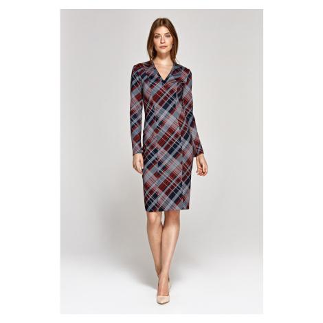 Colett Woman's Dress Cs12