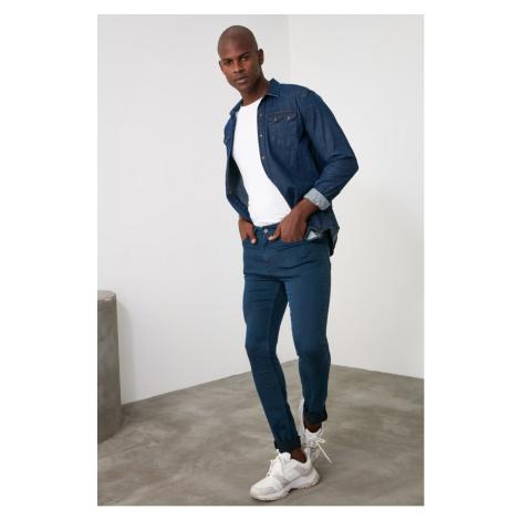 Trendyol Oil Men's Skinny Jeans