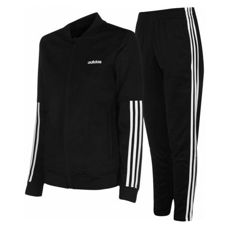 Tepláková súprava dámska Adidas Back 2 Basics Black/White