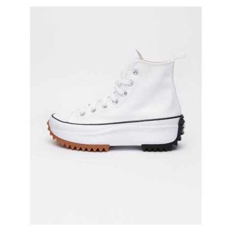 Converse Run Star Hike White/ Black/ Gum
