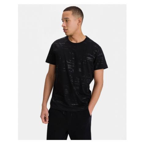 Calvin Klein Tričko Čierna