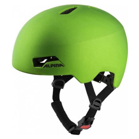 Alpina Sports HACKNEY - Cyklistická prilba