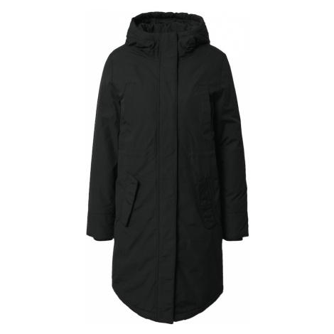 modström Prechodná bunda 'Patricia'  čierna