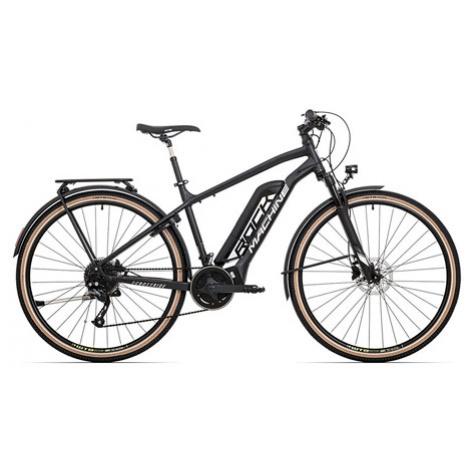 Elektrobicykel Rock Machine Cross E450 Touring + Dárček: Zabezpečenie Datatag