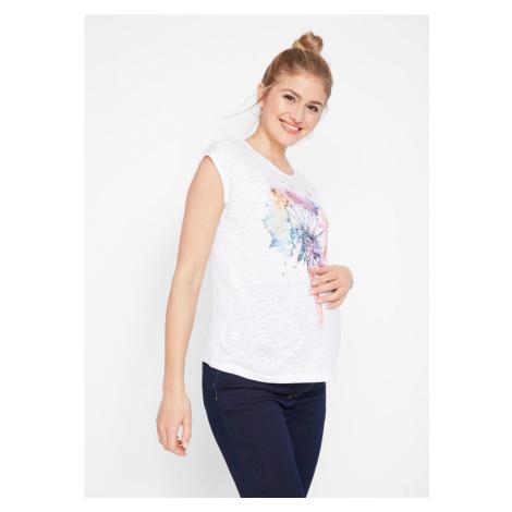 Materské tričko bonprix