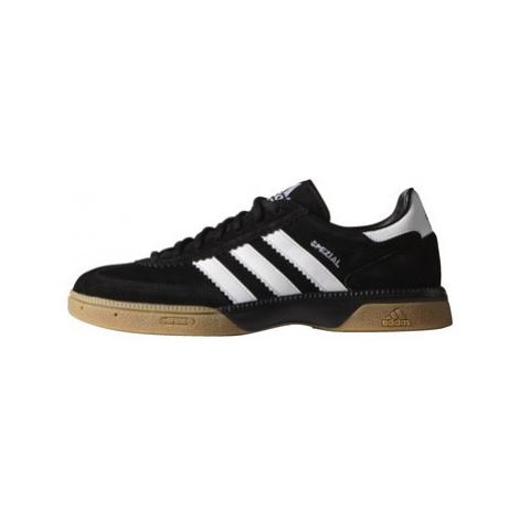 Adidas Chaussures HB Spezial Noir Čierna