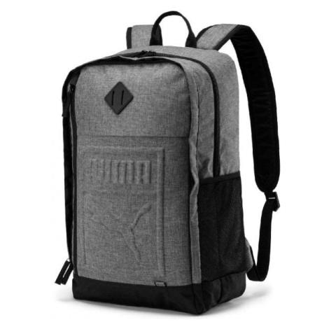 Puma S BACKPACK sivá - Športový batoh