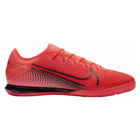 Nike MERCURIAL VAPOR 13 PRO IC ružová - Pánske halové kopačky