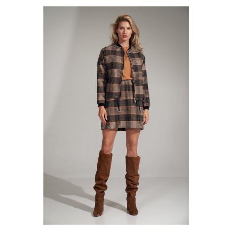Figl Woman's Skirt M723