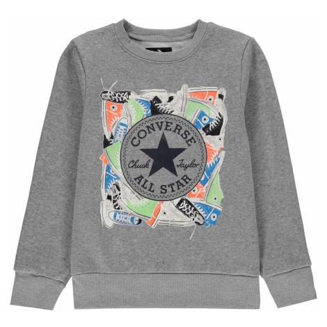 Oblečenie pre chlapcov Converse