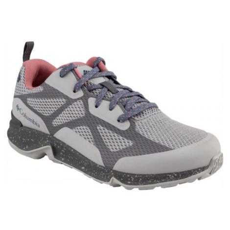 Columbia VITESSE OUTDRY sivá - Dámska outdoorová obuv