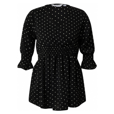Dorothy Perkins Tričko 'Maternity Black Spot'  čierna
