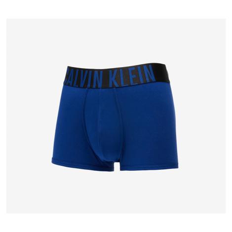 Calvin Klein Trunk Sharp Blue